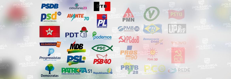 WhatsApp Image 2021 07 02 at 14.14.52 - AMEAÇADOS DE EXTINÇÃO: Partidos políticos lutam contra cláusula de barreira e propõem união entre legendas - ENTENDA
