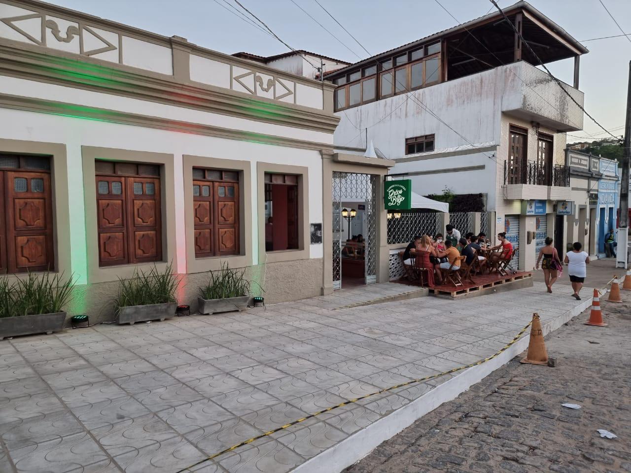 WhatsApp Image 2021 07 02 at 16.57.08 - ALTA GASTRONOMIA EM BANANEIRAS: de encher os olhos e dar água na boca, conheça quem está por trás dos melhores restaurantes do brejo paraibano