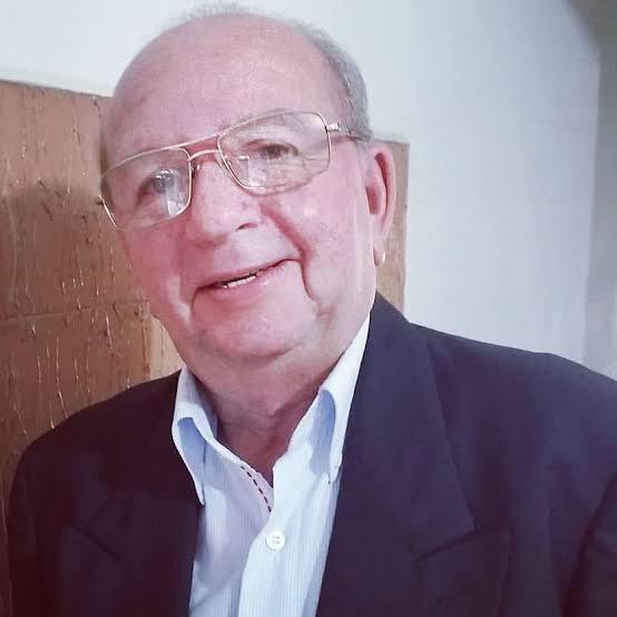 WhatsApp Image 2021 07 03 at 13.45.53 - Radialista cajazeirense Geraldo Nascimento morre aos 69 anos; comunicador era considerado um ícone