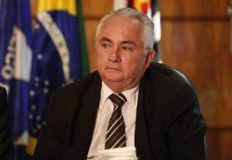 PGR designa o subprocurador-geral paraibano Eitel Santiago para chefiar a Secretaria de Relações Institucionais