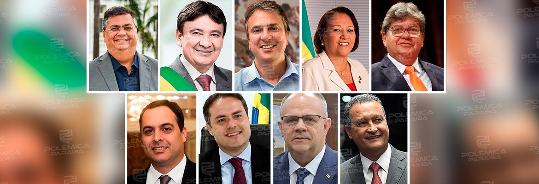 WhatsApp Image 2021 07 07 at 08.25.57 - Sete governadores do Nordeste devem renunciar e concorrer a outros cargos; saiba quem são