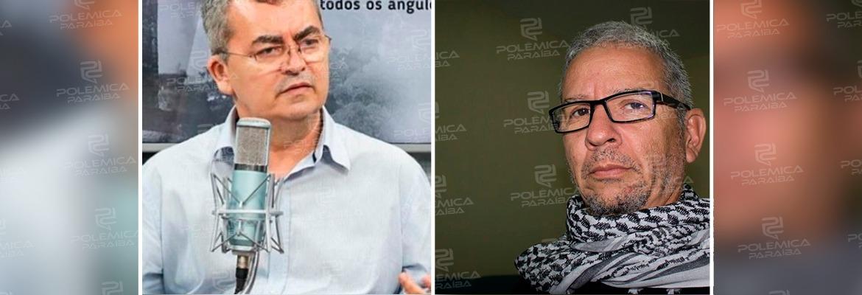 WhatsApp Image 2021 07 08 at 09.46.55 - GUERRA NA ESQUERDA RICARDISTA: Derval Golzio questiona Flávio Lúcio após migrar para o PDT e criticar Lula, que rebate: 'VOCÊ É UM CANALHA'
