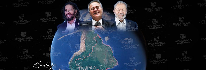 WhatsApp Image 2021 07 08 at 17.40.11 - Brasil às avessas: a nova série da política brasileira - por Felipe Nunes