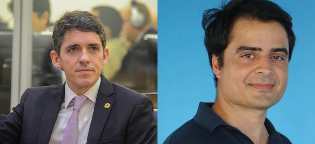 WhatsApp Image 2021 07 08 at 20.20.15 1 - Aliança para 2022: Tovar Correia Lima e Bruno Roberto se reúnem para discutir composição
