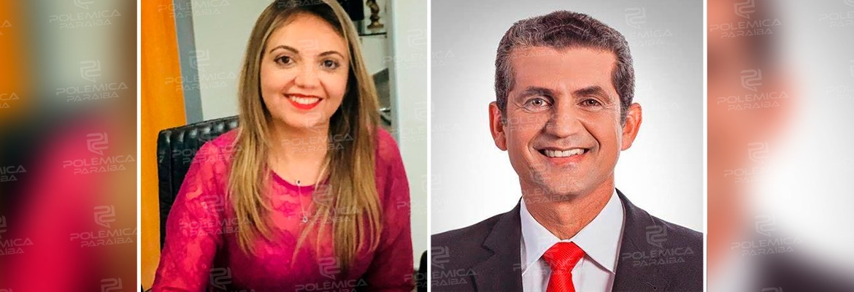 WhatsApp Image 2021 07 09 at 12.01.50 - Paulo Maia exonera advogada de cargo após declarar apoio a candidata de oposição e gera crise e até renúncia na OAB-PB - ENTENDA