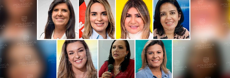 WhatsApp Image 2021 07 12 at 13.02.04 - Mulheres da política paraibana repudiam agressões de DJ Ivis contra ex-esposa e cobram justiça - VEJA