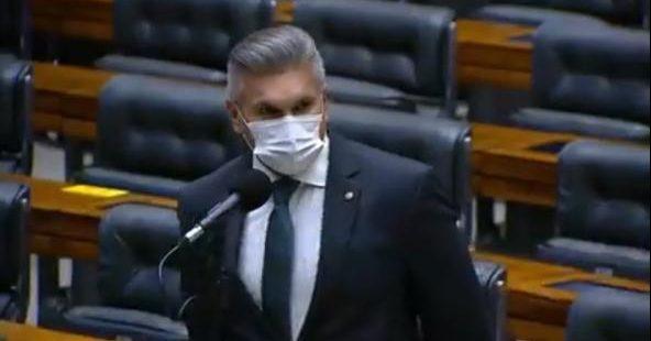 "WhatsApp Image 2021 07 13 at 17.26.29 e1626208073111 - ""SOU PARAÍBA RAIZ"": Deputado Julian Lemos rebate fala xenofóbica da apresentadora Antônia Fontenelle - VEJA VÍDEO"