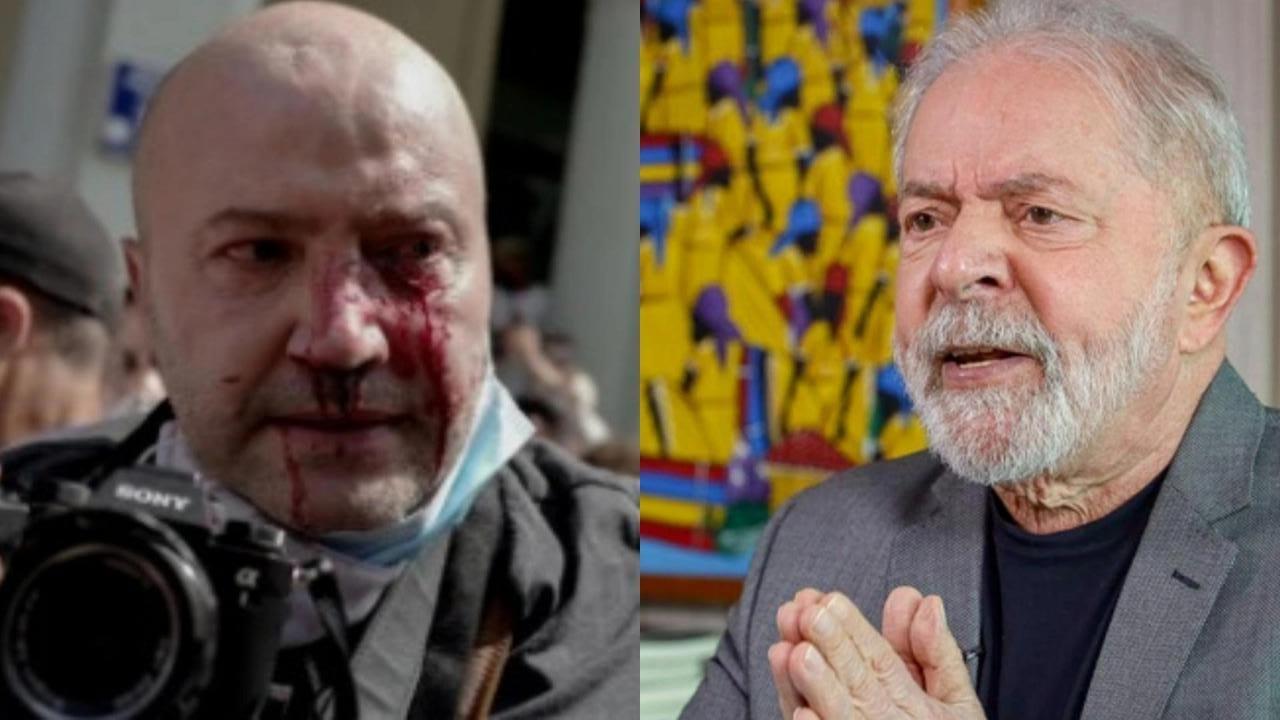 WhatsApp Image 2021 07 13 at 19.41.30 - Em meio a protestos por democracia, PT, Lula e Dilma saem em defesa do governo de Cuba e criticam EUA