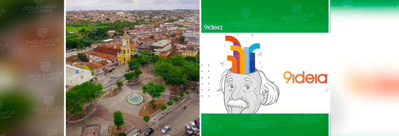 WhatsApp Image 2021 07 14 at 12.30.02 1 - 9ideia vence a concorrência e passa a ser responsável pela mídia e publicidade de Santa Rita