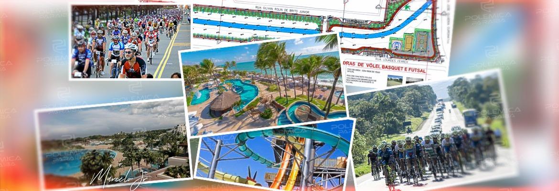 WhatsApp Image 2021 07 15 at 12.15.06 - LAZER E DIVERSÃO:  Surf World Park, Grand Fondo e Parque Linear Parahyba III devem atrair turistas para a Paraíba