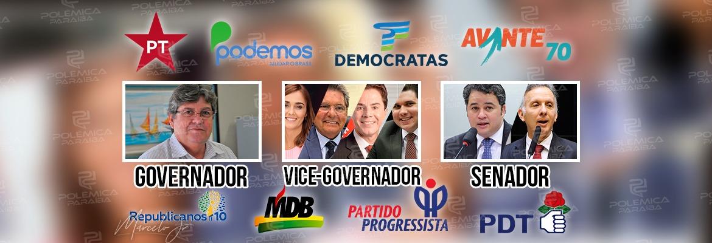 WhatsApp Image 2021 07 16 at 13.20.01 - AS CONTAS DO GOVERNADOR: João Azevêdo soma apoios e pré-candidatos de sobra para definir chapa em 2022