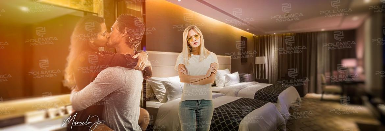 WhatsApp Image 2021 07 16 at 16.30.50 - CONFIANÇA NO AMOR E NA PROFISSÃO: jovem namora garoto de programa e conta detalhes da relação; é saudável ?