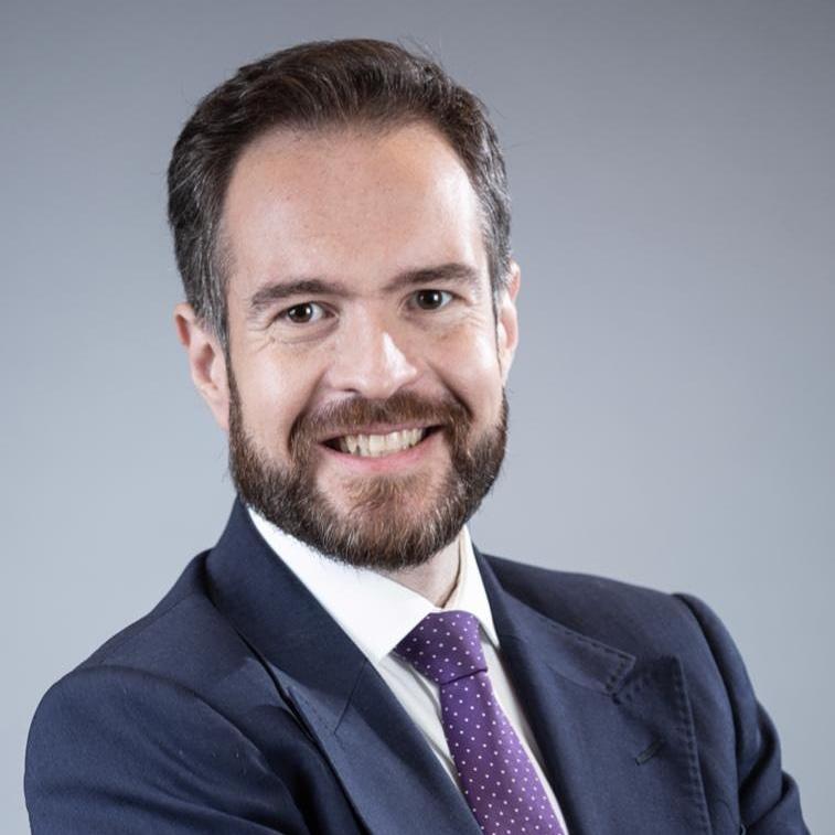 WhatsApp Image 2021 07 19 at 18.49.09 - Hapvida apresenta novo vice-presidente de assuntos corporativos