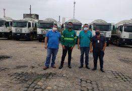 Prefeitura de Conde regulariza coleta de lixo e empresas concorrentes atestam lisura do processo