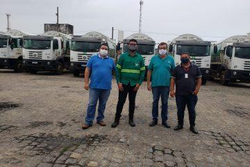 WhatsApp Image 2021 07 19 at 5.42.44 PM 360x240 - Prefeitura de Conde regulariza coleta de lixo e empresas concorrentes atestam lisura do processo