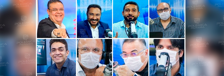 WhatsApp Image 2021 07 21 at 15.17.16 - PESQUISA IBOBE: Jornalismo da rádio Arapuan lidera o ranking e os programas são os preferidos dos ouvintes