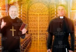 UMA DISPUTA RELIGIOSA: a busca de Bolsonaro e Lula por votos entre a população católica