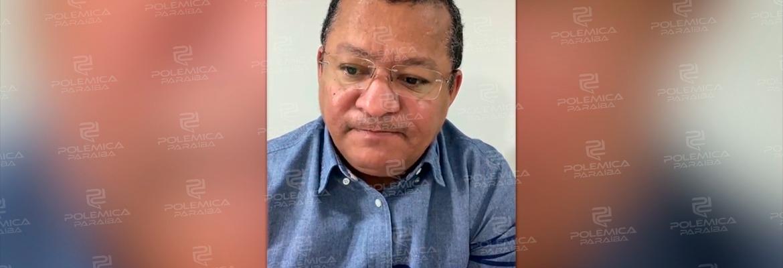 """WhatsApp Image 2021 07 22 at 11.12.49 - Nilvan diz que prefere pandemia à volta do PT ao poder e manda indireta para Romero: """"A gente não pode vender a alma ao 'diabo' para se eleger"""" - VÍDEO"""