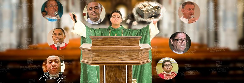 WhatsApp Image 2021 07 23 at 16.18.10 - ORGIA, ABUSO SEXUAL, DESVIO DE DINHEIRO, e HOMOFOBIA: conheça os padres envolvidos em escândalos, paraibanos estão na lista