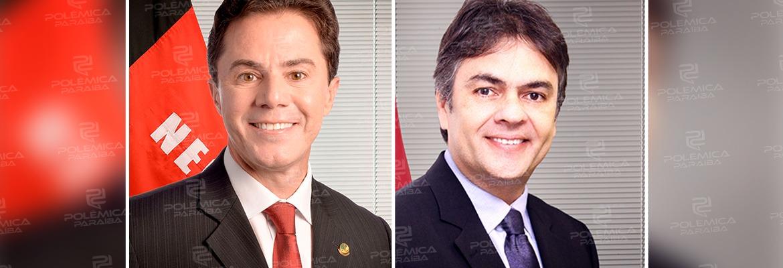 """WhatsApp Image 2021 07 26 at 13.20.55 - Cássio e Veneziano negam aliança para eleições de 2022: """"tramitação de projetos e do debate nacional"""""""