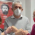 WhatsApp Image 2021 07 27 at 11.14.54 e1627411718822 150x150 - 'ENCONTRO DE VELHOS COMPANHEIROS': à Arapuan FM, Gleisi confirma que Lula e Ricardo conversaram sobre eleições na Paraíba
