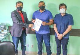 Ex-comandante da GMC na gestão de Márcia Lucena declara apoio a Eduardo Carneiro no Conde