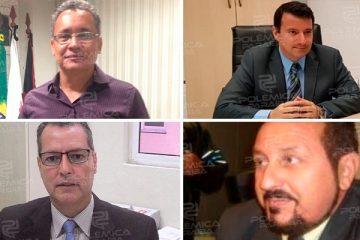 MPPB realiza eleições para escolher novo procurador-geral de Justiça – CONHEÇA OS CANDIDATOS