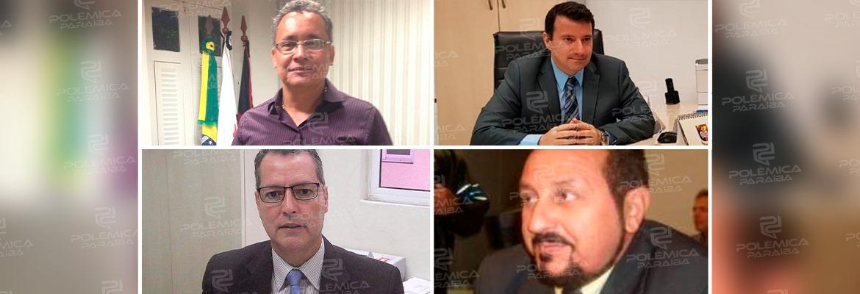 WhatsApp Image 2021 07 28 at 11.58.53 - MPPB realiza eleições para escolher novo procurador-geral de Justiça - CONHEÇA OS CANDIDATOS