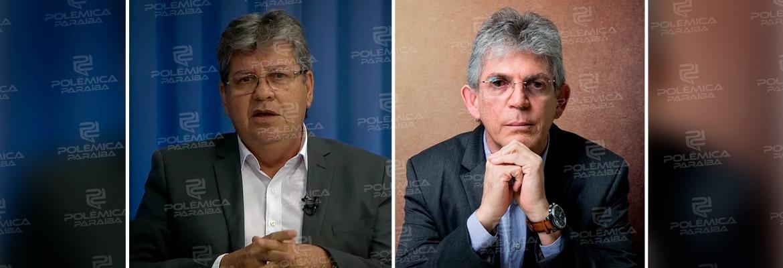 """WhatsApp Image 2021 07 28 at 12.22.19 - João Azevêdo descarta nomes ligados a Bolsonaro em sua chapa e rechaça aproximação com Coutinho: """"Não vejo possibilidade"""""""