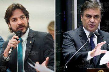 """Com a presença de Cássio, PSDB fará coletiva nesta quinta para tratar sobre as eleições de 2022: """"Construção do processo"""", avalia Pedro – OUÇA"""