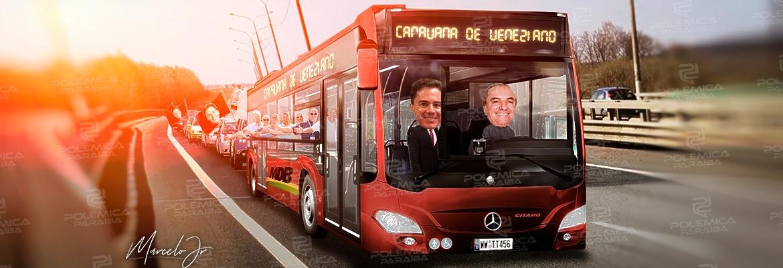 WhatsApp Image 2021 07 29 at 10.55.47 - RODAR POR TODA PARAÍBA: A caravana de Vené vem aí! - Por Rui Galdino