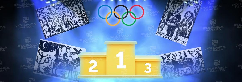 WhatsApp Image 2021 07 29 at 12.42.14 - A PARAÍBA NO PÓDIO: Saiba quais foram os atletas paraibanos que já conquistaram medalhas olímpicas