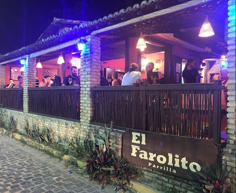WhatsApp Image 2021 07 29 at 18.05.20 - A QUERIDINHA DO NORDESTE: Do simples ao sofisticado, saiba quais os melhores restaurantes para conhecer quando for a praia de Pipa