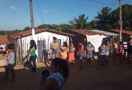 Prefeitura de Conde entrega duas toneladas de alimentos para famílias em situação de vulnerabilidade social