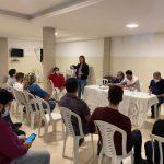 WhatsApp Image 2021 07 30 at 08.49.47 150x150 - Grupo de filiados ao Podemos de Campina Grande se reúne para definir rumos e estratégias futuras