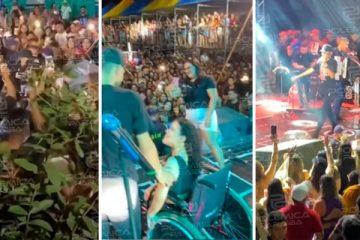 """WhatsApp Image 2021 07 30 at 11.25.30 360x240 - João Gomes faz show com grande aglomeração no estado do Pará e internautas reagem: """"acabou a pandemia?"""" - VEJA VÍDEOS"""