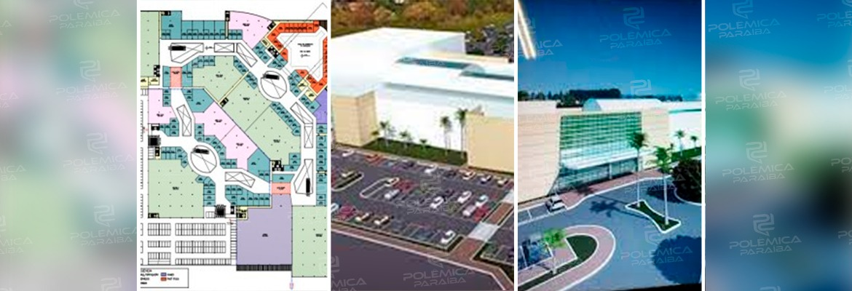 WhatsApp Image 2021 07 30 at 15.49.56 - LAZER E ALTA QUALIDADE: após quase nove anos desde o primeiro anúncio de construção, obras do Shopping Pátio Intermares devem ter início em 2022