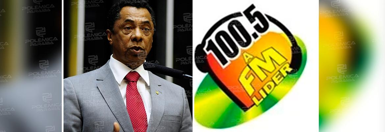 WhatsApp Image 2021 07 30 at 16.31.55 - 'CONFLITO DE INTERESSES': Justiça Federal anula concessão de rádios de Damião Feliciano; LEIA SENTENÇA