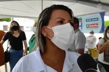 """WhatsApp Image 2021 07 31 at 12.27.40 360x240 - Jane Panta destaca ação de vacinação contra a Covid-19 em Santa Rita: """"fizemos história"""""""