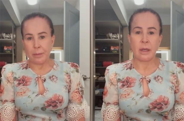"ZILU GODOI - Zezé Di Camargo vence processo contra Zilu e ex-mulher faz desabafo: ""Ele me deu pouca coisa"" - VEJA VÍDEO"