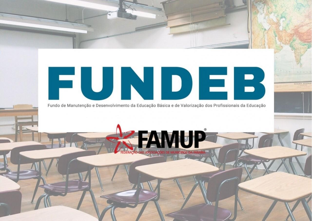 ab34cd39 a43e b3ea 8629 6d87caa7aa1d - 132 municípios paraibanos são beneficiados com recursos do Fundeb por aluno