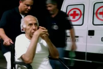 abdelmassih oVDAyGp 360x240 - Roger Abdelmassih volta para penitenciária em Tremembé após ter prisão domiciliar revogada