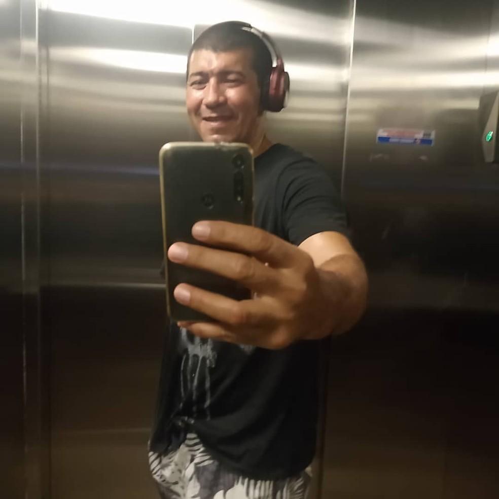 advogado preso estupro jefferson - PAVOR E MEDO: Em fuga, faxineira pula de sacada de apartamento de advogado após ser estuprada - VEJA VÍDEO