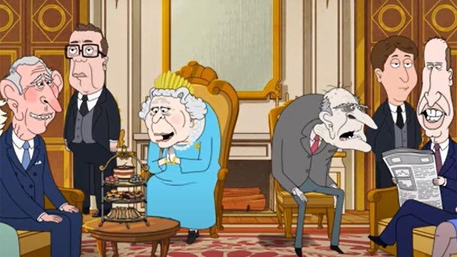 aexih6vvgkrc1ai8j7a26yxl8 - HBO Max anuncia série satírica sobre a família real britânica