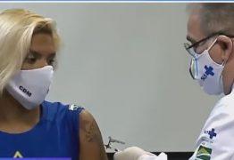 Brasil vai a Tóquio com 75% de atletas vacinados; alguns recusaram