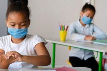 aulas presenciais criancas coronavirus 21062021113133376 360x240 - MEC disponibiliza guia para retorno seguro das aulas presenciais