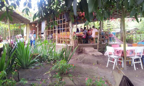 bica dos cocos - GASTRONOMIA RURAL NA PARAÍBA: com paisagens exuberantes e preços que cabem no bolso, conheça quais os melhores restaurantes da região que são especialistas na culinária da roça