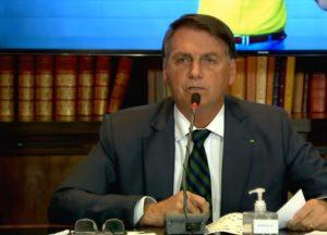 bolsonaro 2 300x216 - Bolsonaro misturou Plano Cohen com grávida de Taubaté - Por Octavio Guedes