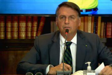 bolsonaro 2 360x240 - Bolsonaro misturou Plano Cohen com grávida de Taubaté - Por Octavio Guedes