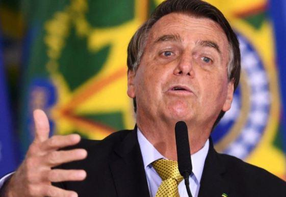 boso 2 - Tenho que ter partido, não sei se vou disputar eleição em 2022, diz Bolsonaro